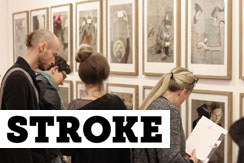 Stroke Art Fair